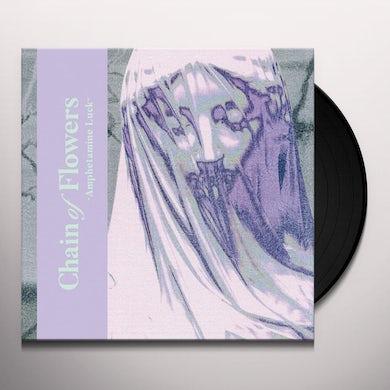 AMPHETAMINE LUCK Vinyl Record