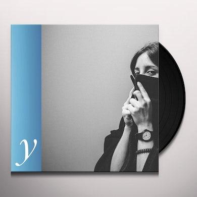 Sobrenadar Y Vinyl Record