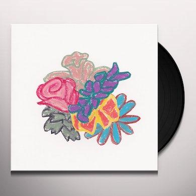 Halfnoise FLOWERS Vinyl Record