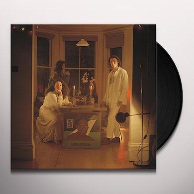 BABEHEAVEN YOUR LOVE / IT'S NOT EASY Vinyl Record