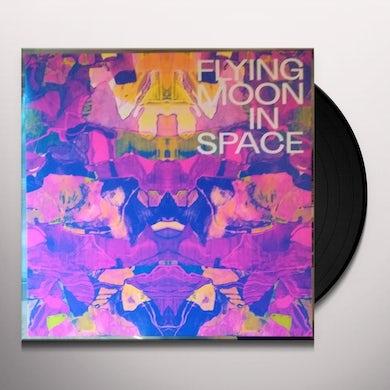 FLYING MOON IN SPACE Vinyl Record