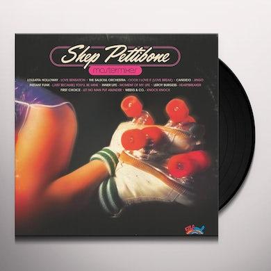 Shep Pettibone MASTERMIXES Vinyl Record