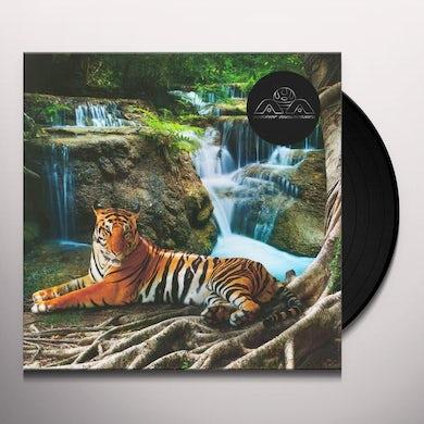 Lone ABRAXAS Vinyl Record
