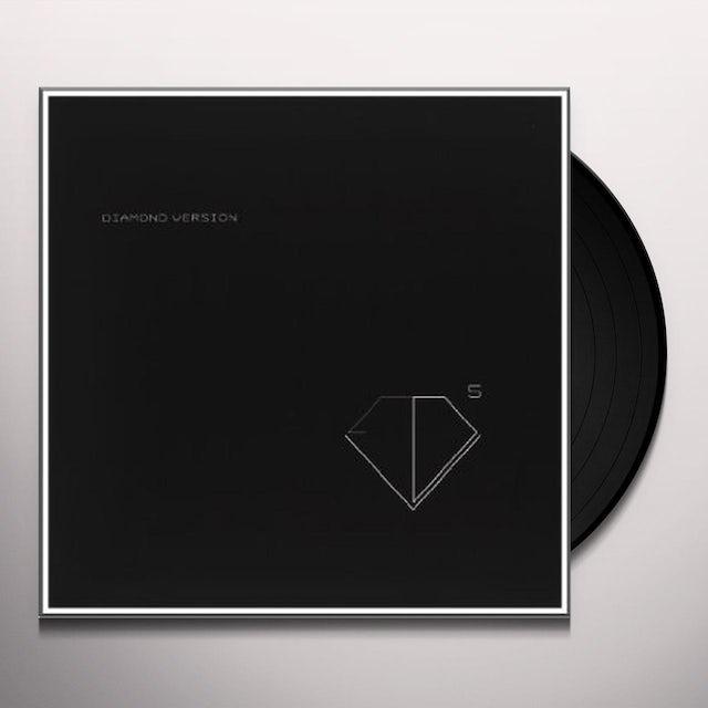 Diamond Version EP 5 Vinyl Record - UK Release