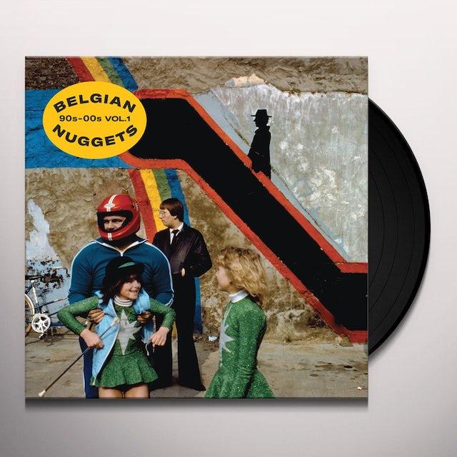 Belgian Nuggets 1 / Various