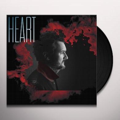 Eric Church HEART Vinyl Record