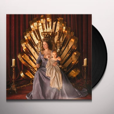 Halsey IF I CAN'T HAVE LOVE I WANT POWER Vinyl Record
