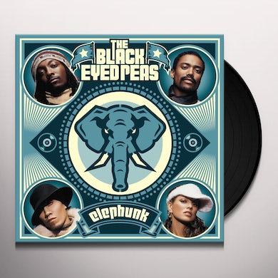 The Black Eyed Peas Elephunk (2 LP) Vinyl Record