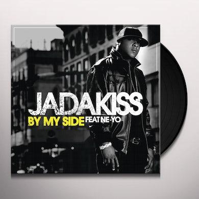 Jadakiss BY MY SIDE Vinyl Record