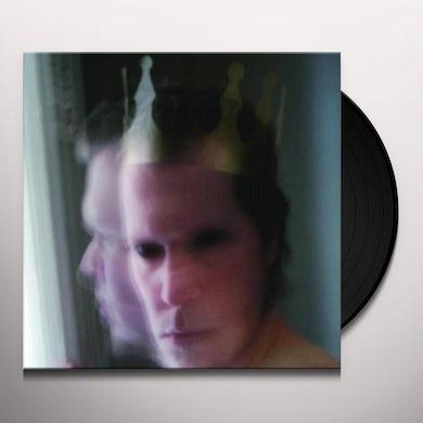 John Grant QUEEN OF DENMARK Vinyl Record - UK Release