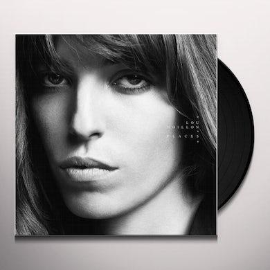 Lou Doillon PLACES Vinyl Record