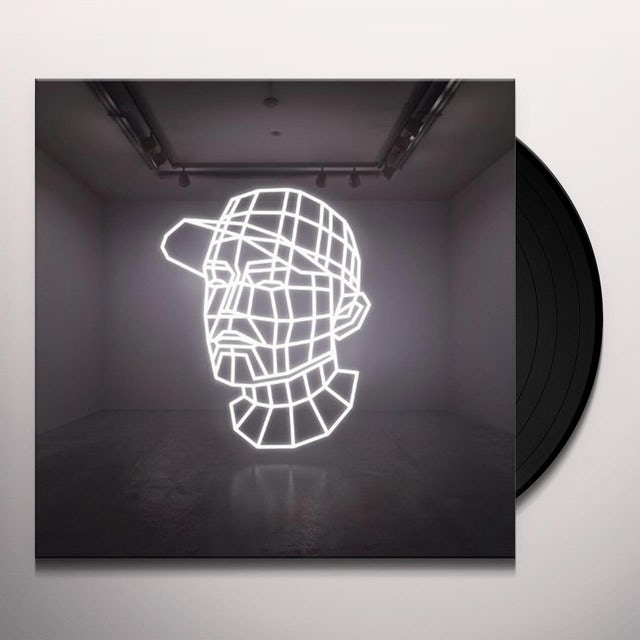 RECONSTRUCTED: BEST OF DJ SHADOW Vinyl Record