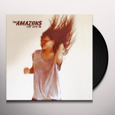 Amazons NIGHTDRIVING / STAY WITH ME Vinyl Record