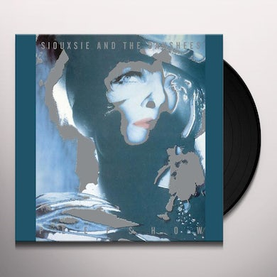 Siouxsie And The Banshees PEEPSHOW Vinyl Record