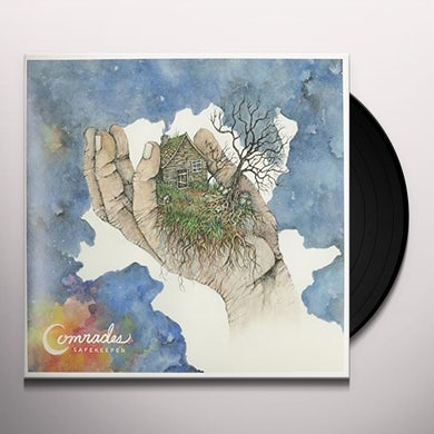 Comrades SAFEKEEPER Vinyl Record