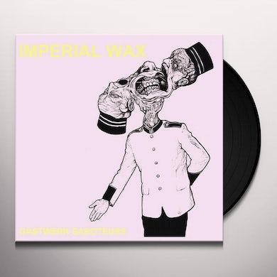 Imperial Wax GASTWERK SABOTEURS Vinyl Record