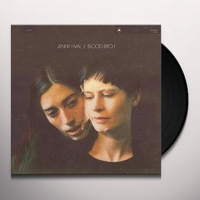 Blood Bitch Vinyl Record
