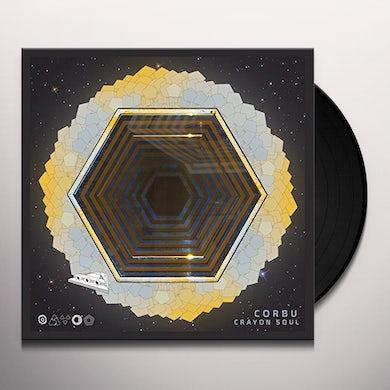 Corbu CRAYON SOUL Vinyl Record