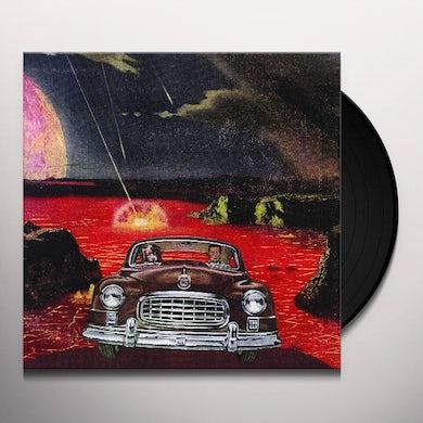 Executioner HELLBOUND Vinyl Record