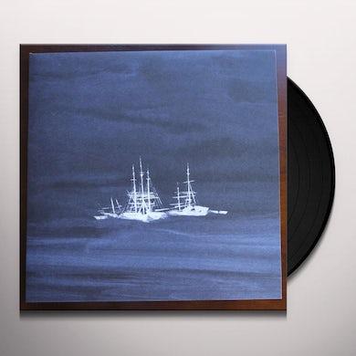KAUAN Ice Fleet Vinyl Record