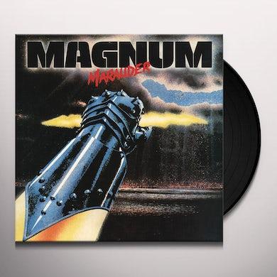 Magnum Marauder Vinyl Record