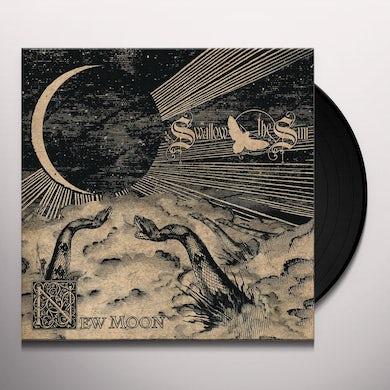 Swallow the Sun NEW MOON Vinyl Record