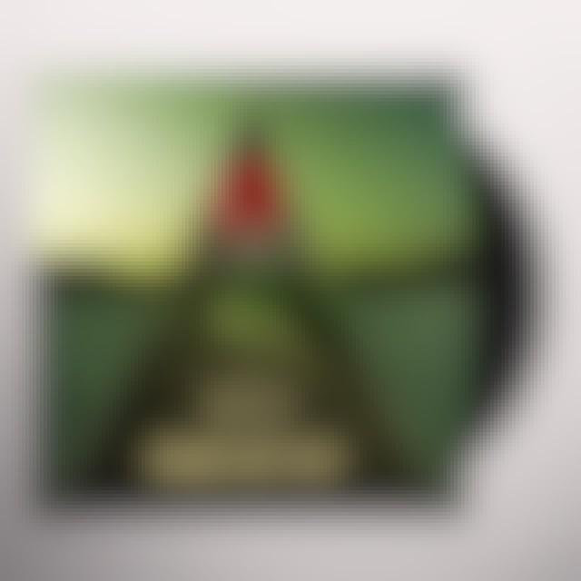 Kings Destroy FANTASMA NERA Vinyl Record