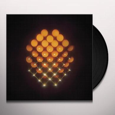 SYNTHEOSIS Vinyl Record
