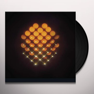 Waste Of Space Orchestra SYNTHEOSIS Vinyl Record