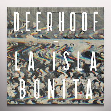 LA ISLA BONITA Vinyl Record