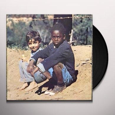 Milton Nascimento CLUBE DA ESQUINA Vinyl Record