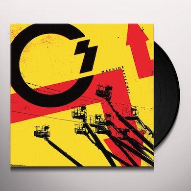 Career Suicide MACHINE RESPONSE Vinyl Record