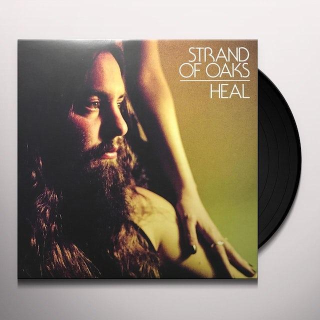 Strand Of Oaks HEAL Vinyl Record