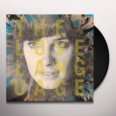 THE LOVE LANGUAGE Vinyl Record