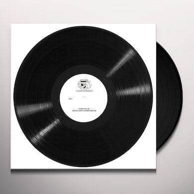 Flaunt Edwards PLANETS OF LIFE (KON & FLAUNT'S SCORPIO GROOVE) Vinyl Record