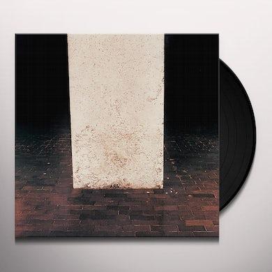 K. Leimer IMPOSED ORDER / IMPOSED ABSENCE Vinyl Record