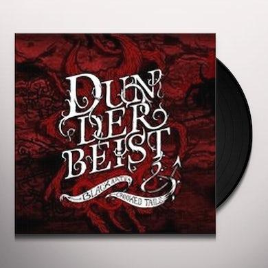 Dunderbeist BLACK ARTS & CROOKED TAILS Vinyl Record