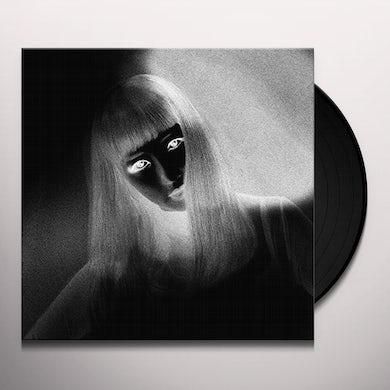 Present BREAK THE DAWN Vinyl Record