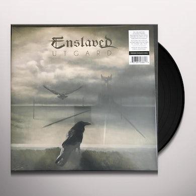 Enslaved Utgard Vinyl Record