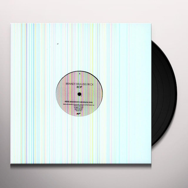Brandt Brauer Frick YOU MAKE ME REAL: REMIXES Vinyl Record