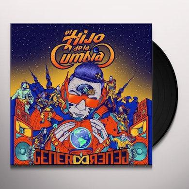 GENERO GENERO Vinyl Record
