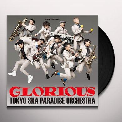 GLORIOUS Vinyl Record