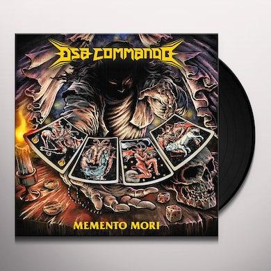 Dsa Commando MEMENTO MORI Vinyl Record