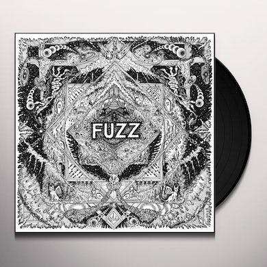 Fuzz II Vinyl Record