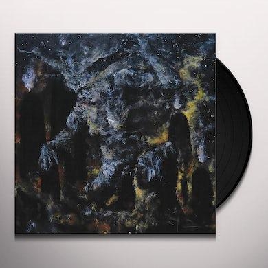 MEPHITISM Vinyl Record