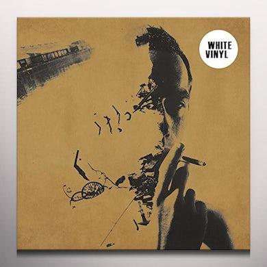 Nurse With Wound SURVEILLANCE LOUNGE Vinyl Record - White Vinyl