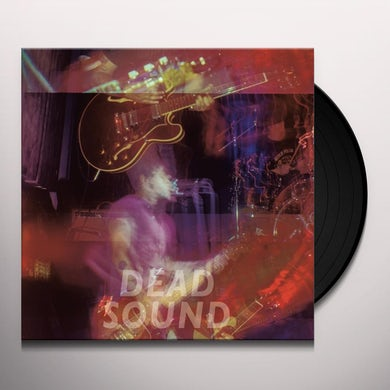 DEAD SOUND Vinyl Record