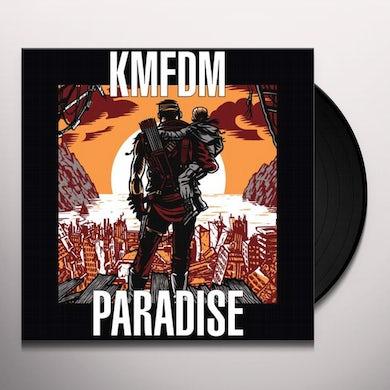 PARADISE Vinyl Record