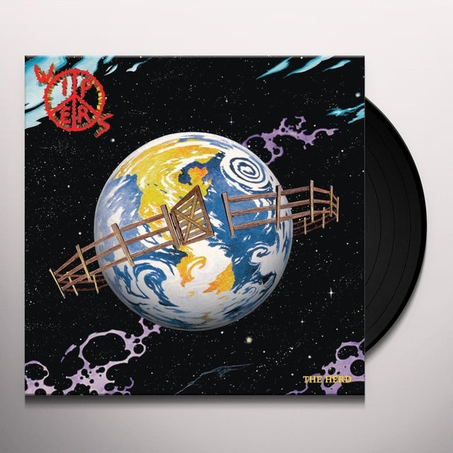 Wipers HERD Vinyl Record