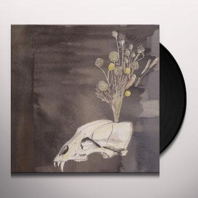 Steve Gunn SEASONAL HIRE Vinyl Record